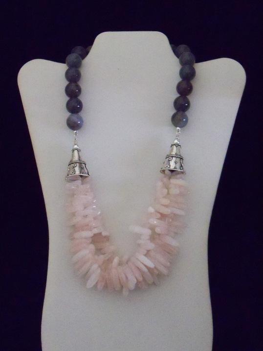 #904 pink and grey kerfuffle